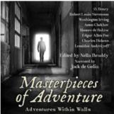 Masterpieces of Adventure-Adventures within Walls